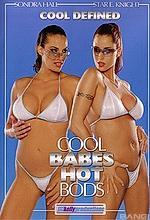 cool babes hot bods