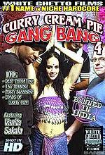 curry cream pie gang bang 4
