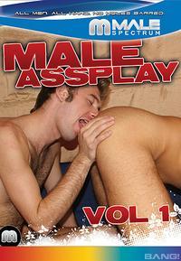 male ass play