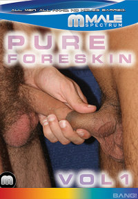 pure foreskin 1