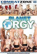 planet orgy