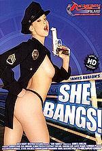 she bangs