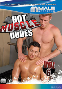 hot muscle dudes 6