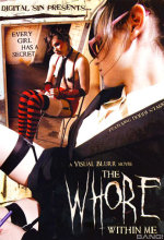 the whore within me