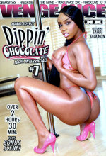 dippin' chocolate 7