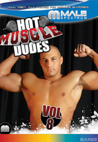 hot muscle dudes 8