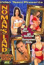 no man's land europe
