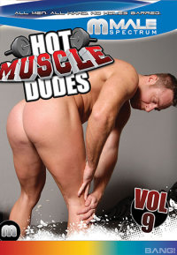 hot muscle dudes 9