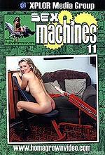 sex machines 11