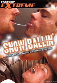 snow ballin