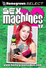 sex machines 17
