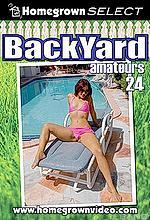 backyard amateurs 24
