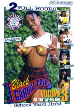 black carnal coeds 3