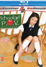 school girl pov