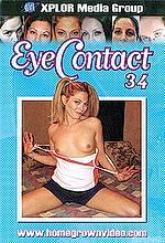 eye contact 34