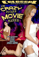 the crazy fucken movie maker