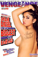 shane diesel is the biggest ive ever had