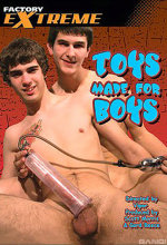 toys are made for boys
