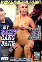 my hairy gang bang 4
