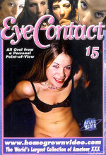 eye contact 15