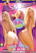 ass busters #6
