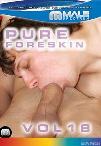pure foreskin 18