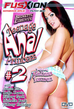 teenage anal princess 2