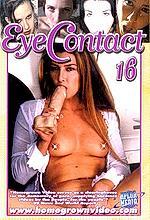 eye contact 16