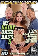 my hairy gang bang 5