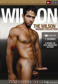 the wilson vasquez collection