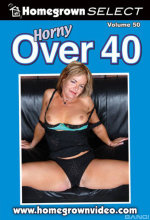 horny over 40 50
