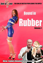 bound in rubber