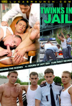 twinks in jail part 2