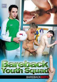 bareback youth squad