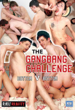 the gang bang challenge