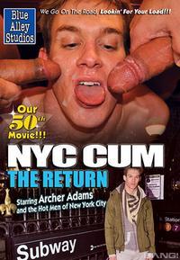 the return of ny cum