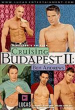 cruising budapest 2