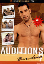 auditions 7