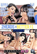 2 heads are better than 1 episode 4