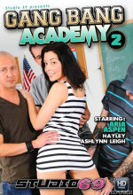 gang bang academy 2