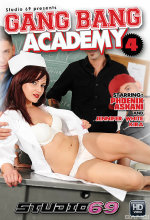 gang bang academy 4