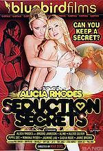 alicia rhodes' seduction secrets