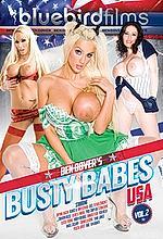 ben dover's busty babes usa vol 2