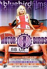 ben dover's motorbirds vol 1
