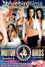 ben dover's motorbirds vol 2