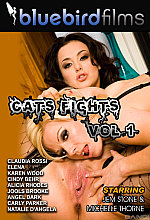 catfights vol 1