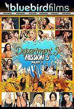 department s mission 5 part 1