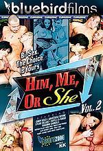 him me or she vol 2