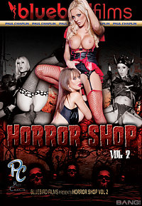 horror shop vol 2