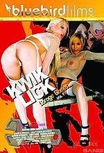 kwik lick vol 1